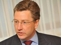 Increase in gas prices to help reform Ukraine's energy sector - Volker