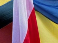 Ukrainian, Polish, Lithuanian parliaments call for sanctions against Russian ports in Sea of Azov