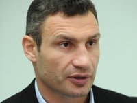 Klitschko calls incident with Bulatov an act of intimidation of all active citizens