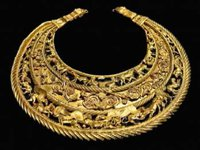 Legal proceedings on Crimean museums' Scythian gold begins in Netherlands