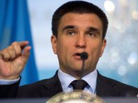 Turkish Stream in conflict with Ukraine and whole Europe's interests - Klimkin