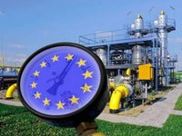 Ukraine boosts gas imports from Europe 30% in Jan-Feb