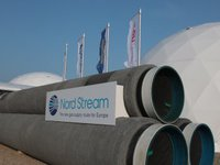 Nord Stream 2 would not improve security of gas supply to EU - Sefcovic