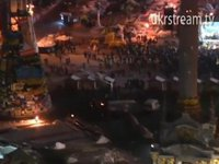 Municipal services to dismantle barricades, police not dispersing Euromaidan protesters - Kyiv police