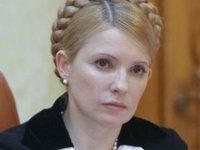 Tymoshenko categorically rejects charges of being involved in Scherban murder, says her daughter