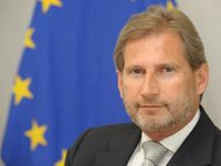 European Commissioner Hahn to visit Ukraine on Nov 9 – EC