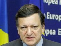 Barroso rules out possibility of EU-Ukraine-Russia negotiations