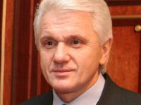Volodymyr Lytvyn wants Ukraine May 25 polls to have only one round