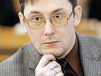 Former interior minister Lutsenko appointed as non-staff adviser to Ukrainian president