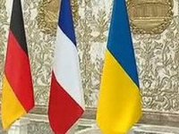 Foreign ministers of Germany, France will arrive in Kyiv on Thursday