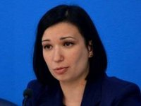 Aivazovska to replace Bezsmertny as Kyiv's representative in political subgroup for Donbas talks