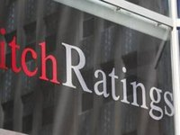 Fitch affirms Ukraine's ratings at 'B-'; outlook stable