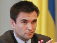 Ukraine recalls Permanent Ukraine's rep to CoE for consultations in connection with PACE's decision on Russian delegation – Klimkin