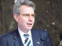 Russia concentrating additional air defense systems in Donbas – ambassador Pyatt