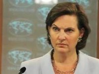Sanctions to be lifted from Russia after implementation of Minsk Agreements – Nuland