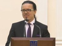 Cabinet appoints Polish citizen Wojciech Balczun head of Ukrzaliznytsia