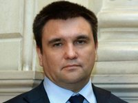 Russia's occupation of Crimea, aggression in Donbas leads to actual expansion of geography of nuclear weapons proliferation – Klimkin
