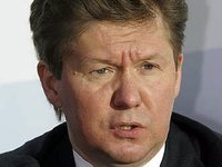 Kyiv yet to pre-pay March supplies, could be left without gas – Gazprom CEO