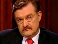 Yevgeny Kiselyov denied entry into Ukraine by mistake, ban concerns another person - source