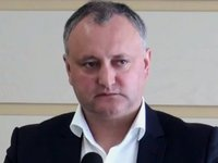 Moldovan president leading people's confidence ranking