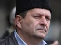 Arrival of Ukrainians held in Russia expected on Friday – MP Chiygoz