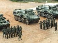 Ukraine, Thailand could launch joint production of armored vehicles – Defense Ministry