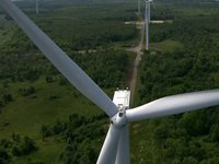 DTEK, General Electric sign contract to supply equipment for second stage of Prymorska wind farm