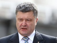 Poroshenko: New intel chief to give fresh impetus to military intelligence in Ukraine