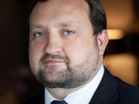 Ukrainian First Deputy PM Arbuzov to act as prime minister, says Azarov's spokesman