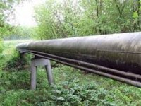 Ukraine tests work of Soyuz gas pipeline in reverse mode