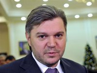 Ukraine signs and sends to Slovakia draft agreement on reverse natural gas supplies