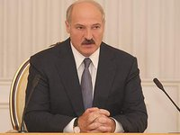Lukashenko sees no problems in Ukraine's signing association agreement with EU