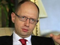 Yatseniuk accuses Firtash, Liovochkin of privatizing Federation of Employers of Ukraine