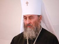Metropolitan Onufriy of Chernivtsi and Bukovyna elected head of Ukrainian Orthodox Church (Moscow Patriarchate)