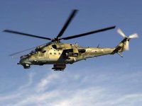 Fifteen killed in helicopter crash in Krasnoyarsk territory, Russia