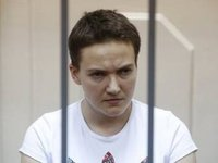 Savchenko has filled out papers in remand prison for extradition - lawyer