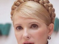 Tymoshenko urges national democratic forces to unite around candidate in second round