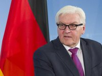 Steinmeier urges Ukraine not to worry about gas transport via its territory following Nord Stream 2 construction