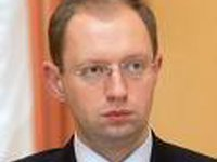 Yatseniuk: Current political crisis cannot be resolved through parliamentary methods