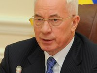 Azarov: Ukraine gets 'reliable levers' for free trade area with EU