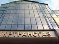 Ukrtransnafta increases oil transportation by 12.6% in July