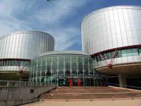 Justice Ministry submits documents to ECHR on annexation of Crimea, human rights violations