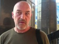 Tuka thinks ORDLO representatives pretending to be Ukrainian politicians visited Crimea