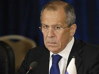 Too early to discuss broader monitoring of Ukraine-Russia border - Lavrov