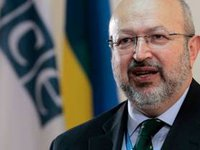 OSCE SMM doesn't confirm presence of Russian troops in Donbas, sees only 'fighters from outside the region' - Zannier