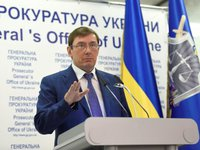 Activities of RIA Novosti-Ukraine staff have signs of state treason - prosecutor general