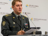 Situation near Zholobok stabilized - Ukrainian Defense Ministry