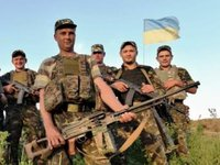 Ukrainian army positions come under 78 attacks in Donbas in past 24 hours