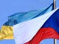 Czech Republic offers Ukraine help with transportation and treatment of combatants in Ukraine's east