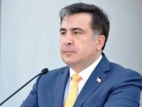 Saakashvili's mother believes her son's detention in Kyiv illegal